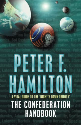 9780230772267: The Confederation Handbook