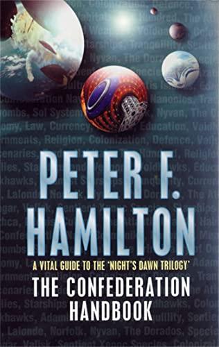 9780230772267: The Confederation Handbook