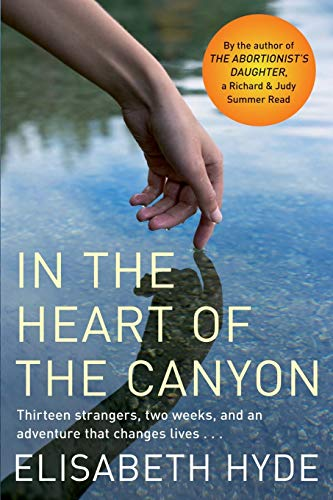 9780230772298: In the Heart of the Canyon