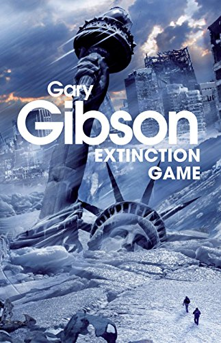 Extinction Game: Gibson, Gary