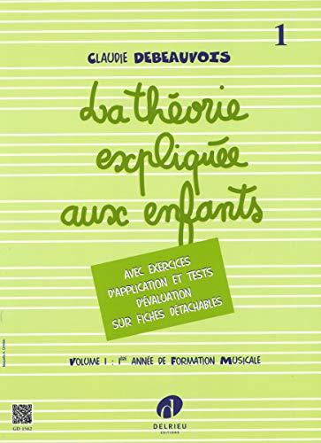 9780230900035: La Theorie Expliquee aux Enfants Vol 1