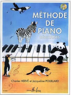 9780230952263: METHODE DE PIANO DEBUTANTS