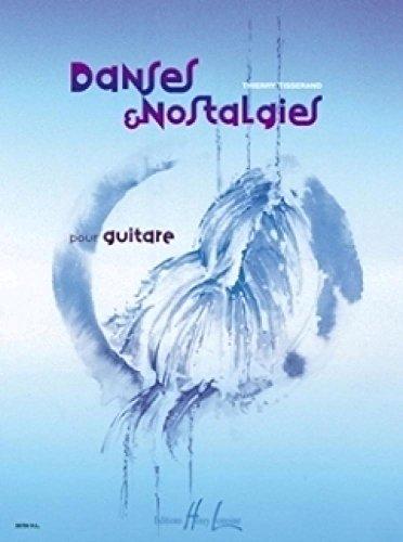 9780230987944: Danses et Nostalgies