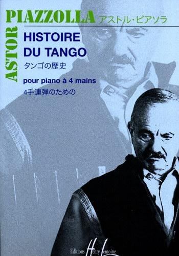 9780230988378: Histoire du tango (French Edition)