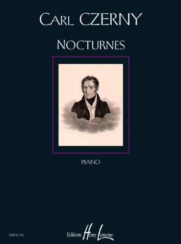 9780230988781: Nocturnes (French Edition)
