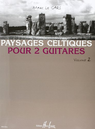 9780230990142: Paysages Celtiques Vol.2 (French Edition)