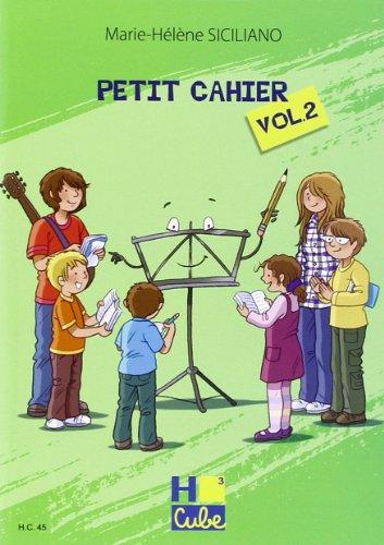 9780230990159: Petit Cahier de R�vision Vol.2 1er cycle 2e ann�e
