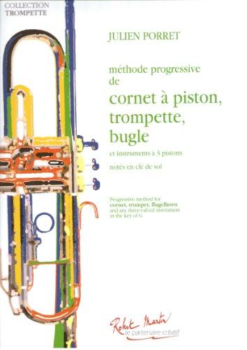 9780231009690: M�thode progressive de cornet � piston, trompette, bugle