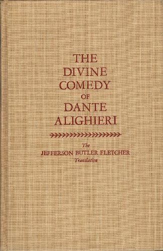9780231018067: Divine Comedy