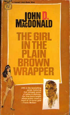 9780231020237: The Girl in the Plain Brown Wrapper