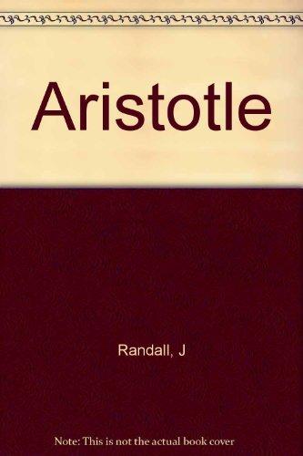 9780231023597: Aristotle