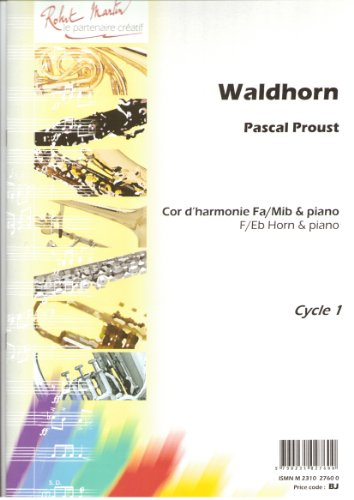 9780231027601: Waldhorn