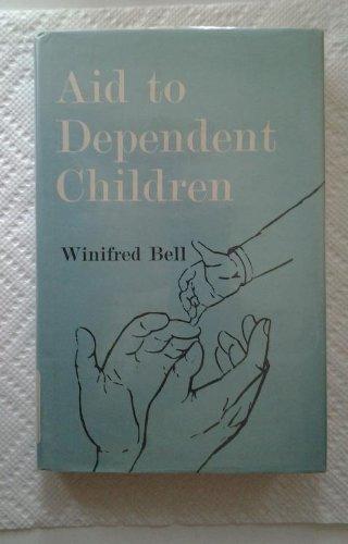 9780231028523: Aid to Dependent Children