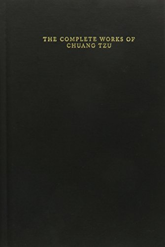9780231031479: The Complete Works of Chuang Tzu