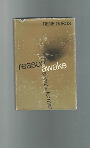 9780231031813: Reason Awake: Science for Man