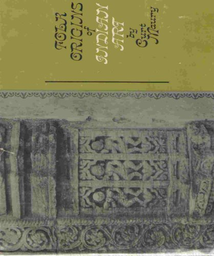 9780231031981: Folk Origins of Indian Art