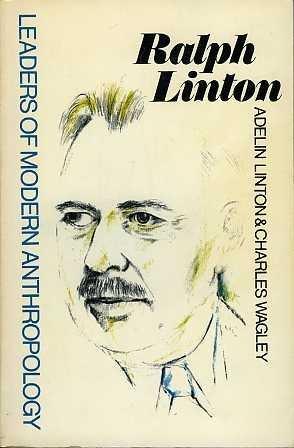 9780231033985: Ralph Linton,