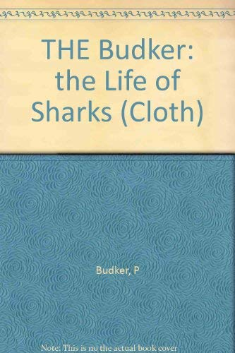9780231035514: The Life of Sharks