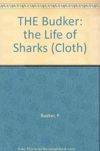 The Life of Sharks: Budker, Paul