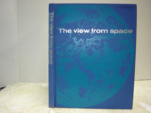 The View From Space Photographic Exploration Of The Planets: Davies, Merton E. (Bruce C. Murray)