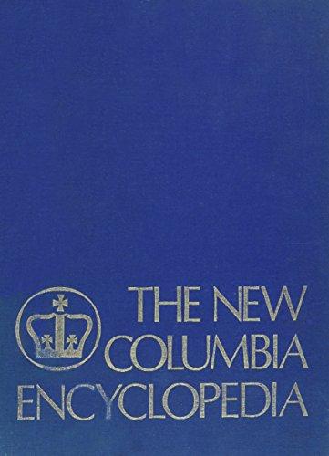 New Columbia Encylopaedia
