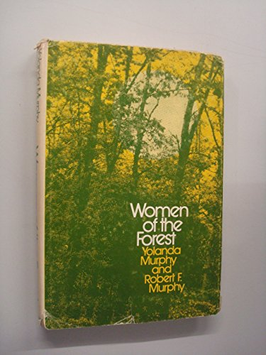9780231036825: Women of the Forest