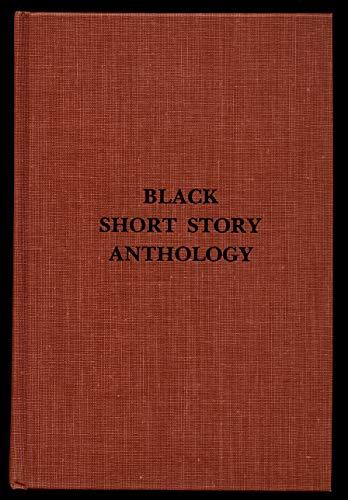 Black Short Story Anthology