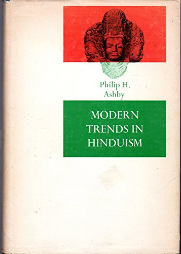 Modern Trends in Hinduism