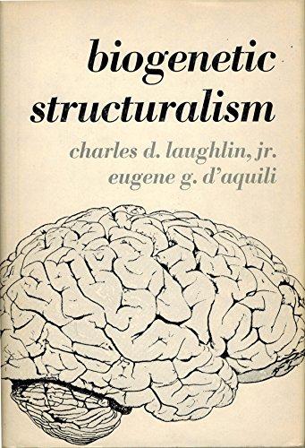 9780231038171: Biogenetic Structuralism