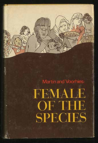 9780231038751: Female of the Species