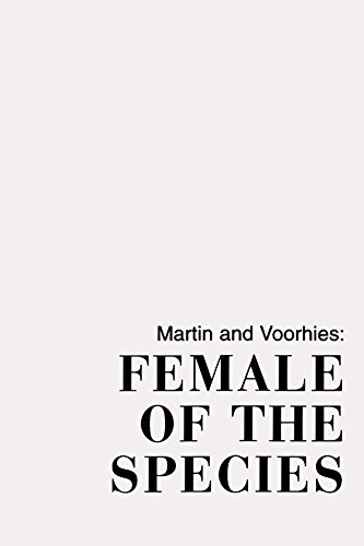 9780231038768: Female of the Species