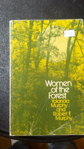9780231038812: Women of the Forest