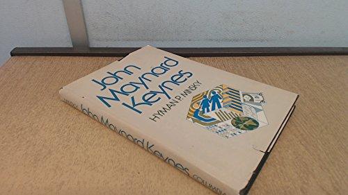 9780231039178: Minsky: John Maynard Keynes (Paper)