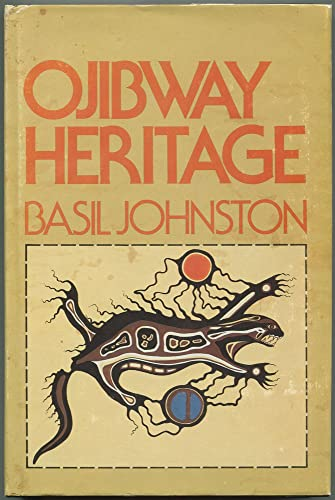9780231041683: Johnston: Ojibway Heritage (Cloth) (English and Ojibwa Edition)