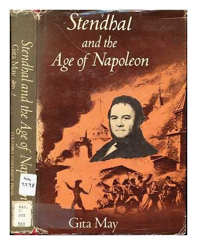 9780231043441: Stendhal and the Age of Napoleon