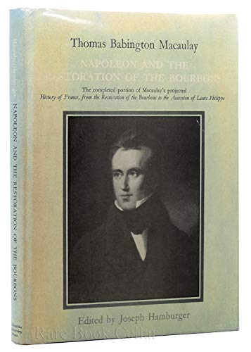 9780231043762: Napoleon and the Restoration of the Bourbons