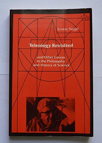 9780231045056: Teleology Revisited