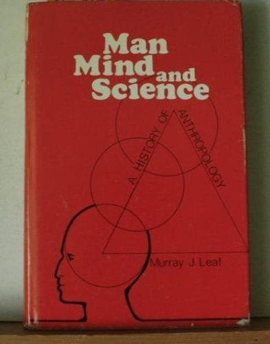 Leaf: Man Mind & Science (Cloth): LEAF, M