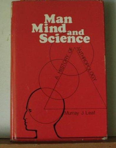9780231046183: Leaf: Man Mind & Science (Cloth)