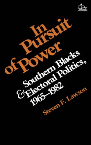 9780231046275: In Pursuit of Power