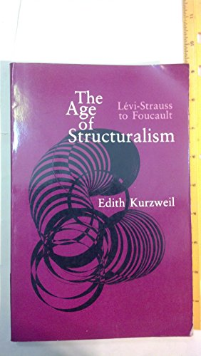 9780231049214: The Age of Structuralism
