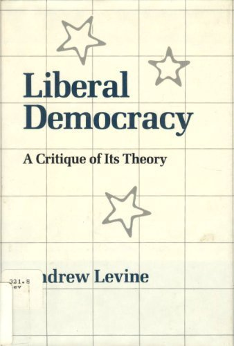 liberal democracy and how it contributes 2383 secularism, religion, and liberal democracy in the united states kent greenawalt this essay is divided.