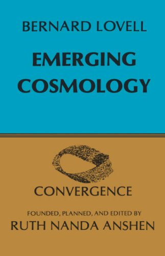 9780231053044: Emerging Cosmology (Path in Psychology)