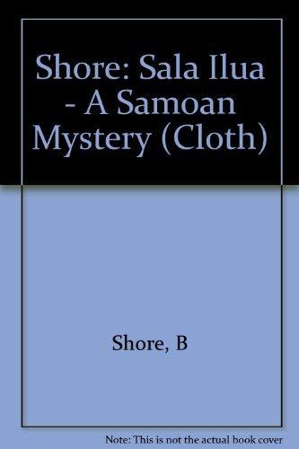 9780231053822: Sala'Ilua: A Samoan Mystery