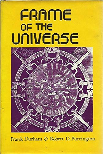 9780231053921: Durham: Frame of the Universe (Cloth)