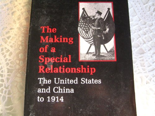 9780231055161: The Making of a Special Relationship