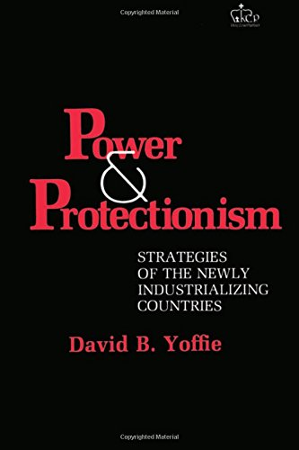 9780231055512: Power and Protectionism