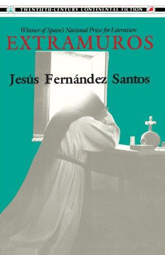 9780231055536: Extramuros (20th Century Continental Fiction S)