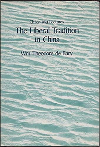 9780231056663: The Liberal Tradition in China
