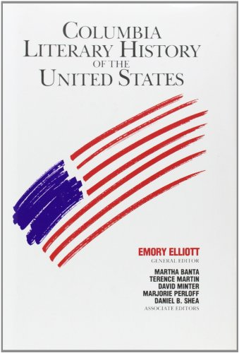 9780231058124: The Columbia Literary History of the United States